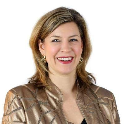 Laura Van Eperen